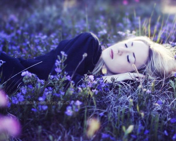 Sing me to sleep karaoke and lyrics - Alan Walker - cover by Romy Wave, J.Fla